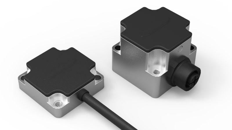 Dual Hall Sensors